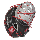 "Rawlings Heart of the Hide PROFM20BGS 12.25"" First Base Mitt"