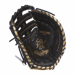 "Rawlings Heart of the Hide Color Sync 2.0 13.00"" First Base Mitt"