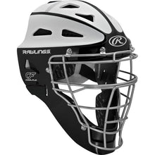 Rawlings Velo Softball Hockey Style Catcher's Helmet
