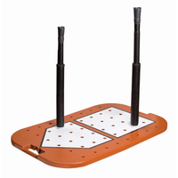 Swing Rite Batting Tee