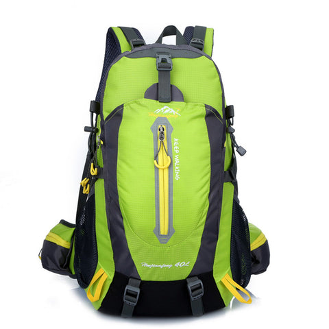 40L Waterproof Hiking Pack