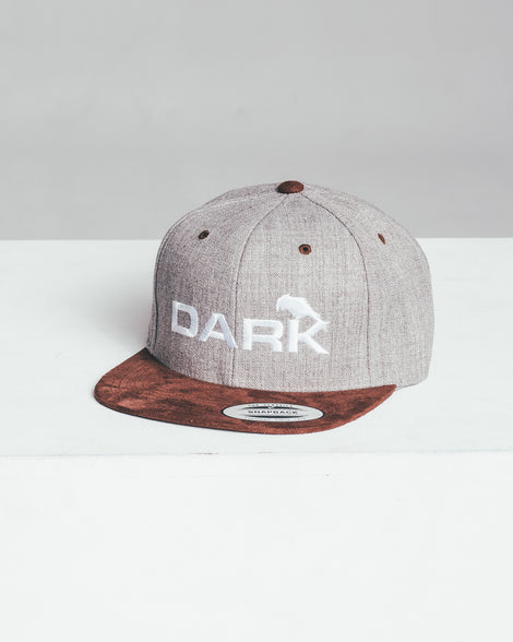 Dark Apparel Snapback