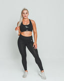 Dark Apparel Balance Series Sports bra