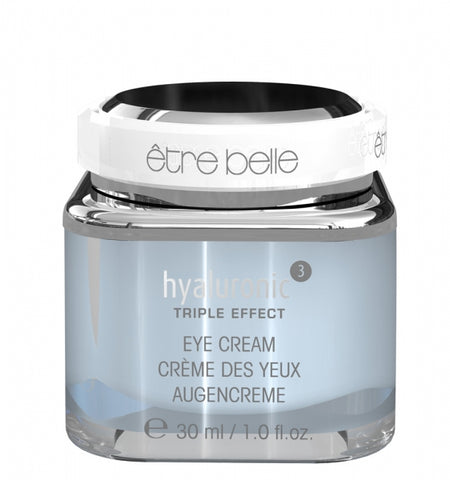 hyaluronic³ Eye Cream