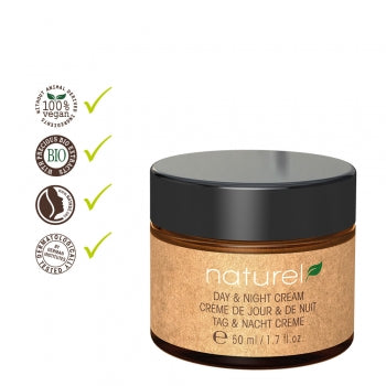 Naturel Day&Night cream 50ml