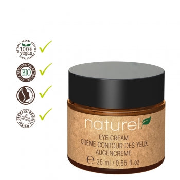 Naturel Eye Cream 25ml