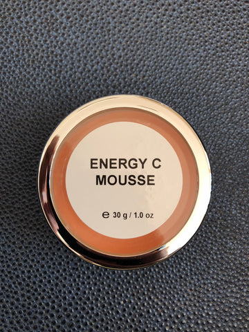 Energy C Mousse 30 g - Professional Use