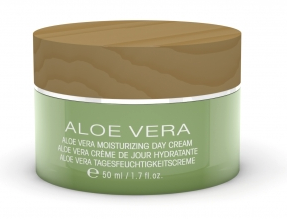 Être-Belle Aloe Vera Moisturizing Day Cream