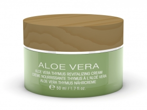 être-belle Aloe Vera Thymus Revitalizing Cream