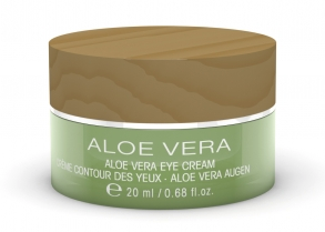 Être-Belle Aloe Vera Eye Cream