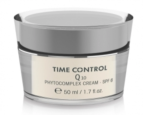 Être-Belle Time Control Q10 Phytocomplex Cream