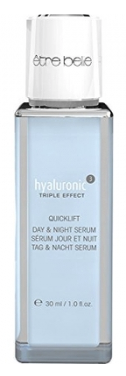 Être-Belle Hyaluronic Quicklift Day & Night Serum