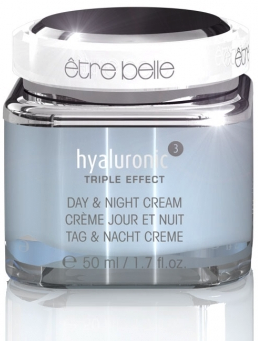 Être-Belle Hyaluronic Day & Night Cream