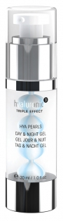 Hya Pearls Day & Night Gel