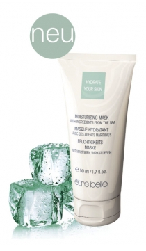Être-Belle Skin Therapy Mask Hydrate your Skin