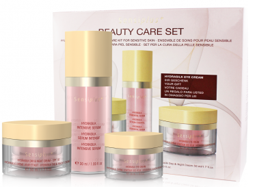 Être-Belle Sensiplus Beauty Care Set