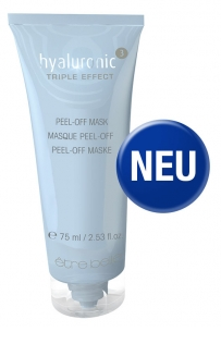 Être-Belle Hyaluronic Peel-Off Mask