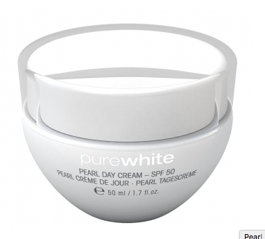Être-Belle Pearl Day Cream SPF 50 - phase 4