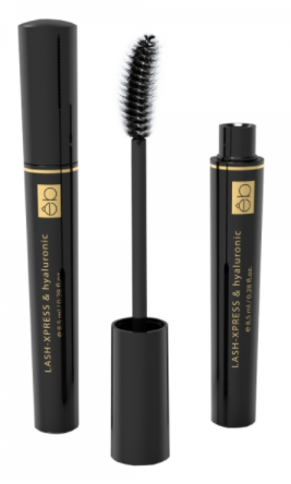Mascara Lash-xpress & hyaluronic