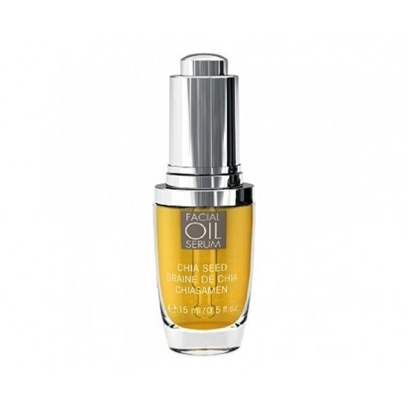 Chia Seed Facial Oil Serum 15ml