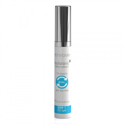 "hyaluronic³ ""Re-Fill"" Serum"