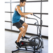Air Resistance Exercise Fan Bike
