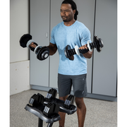 Home Workout Dumbbell Stand