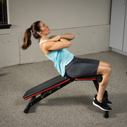 Multi-purpose Home Workout Bench