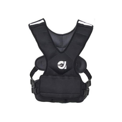 8-16 lbs Weighted Training Vest