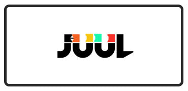 JUUL Compatible Pods