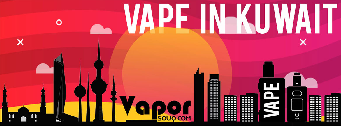 Vapes in Kuwait