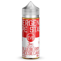 Emergency Vape Stash - Blueberry Cheesecake