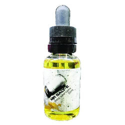 Mr.Salt-E eJuice - Peanut Butter Cookie