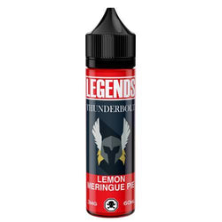 Legends Hollywood Vape Labs - Thunderbolt