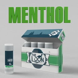 The Loon eCig - Reload Shot - Menthol (5 Pack)