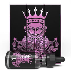 Cyrus Vapors: Diamond Collection - Purple Diamond