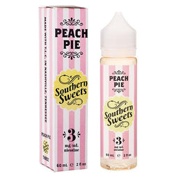 Southern Sweets Vapor - Peach Pie