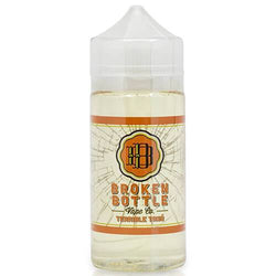 Broken Bottle Vape Co. - Terrible Tang