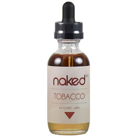 Naked 100 Tobacco By Schwartz - American Patriots