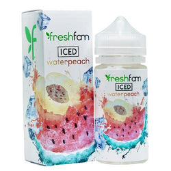 FreshFam by Public Bru - Iced Waterpeach