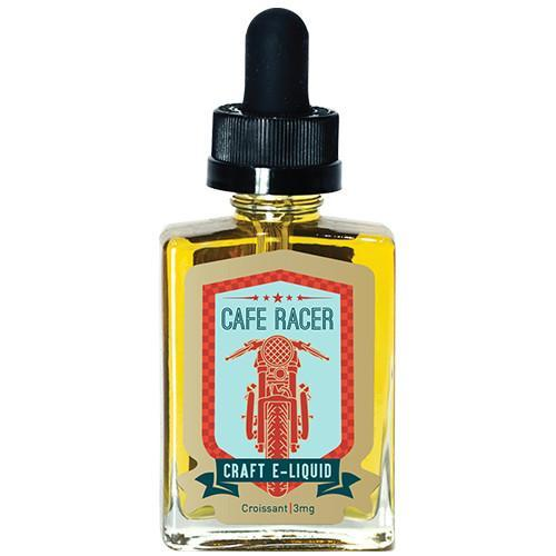 Cafe Racer Craft E-Liquid - Croissant