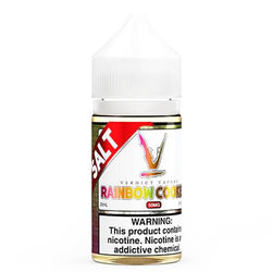 Verdict Vapors Salts - Rainbow Cookies