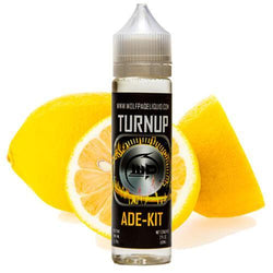 Wolfpaq TurnUp E-Liquid - Ade Kit