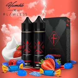 Humble x Flawless Collaboration - Suckerpunch