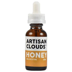 Artisan Clouds eJuice - Honey