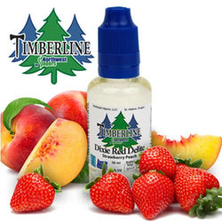 Timberline - Dixie Red Delite