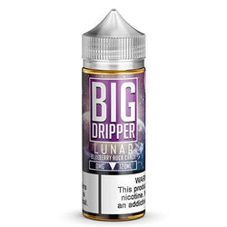 Big Dripper E-Liquid - Lunar