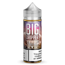 Big Dripper E-Liquid - Lepus