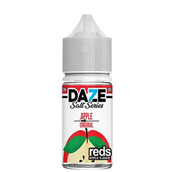 Reds Apple EJuice SALT - Reds Apple SALT