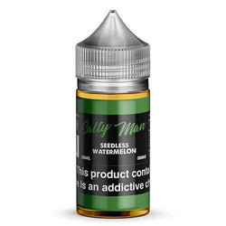 Salty Man Vapor eJuice - Seedless Watermelon